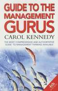 Guide To The Management Gurus 4th Edition