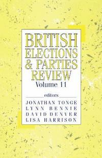 British Elections &; Parties Review