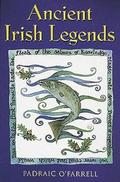 Ancient Irish Legends