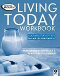 Living Today Workbook
