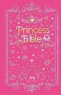 ICB, Princess Bible, Pink, Hardcover, with Coloring Sticker Book