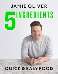 5 Ingredients - Quick &; Easy Food
