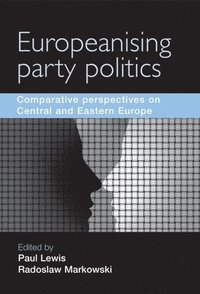 Europeanising Party Politics