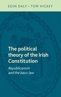 The Political Theory of the Irish Constitution