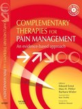 Complementary Therapies for Pain Management E-Book