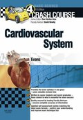 Crash Course Cardiovascular System Updated Edition - E-Book