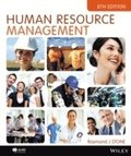 Human Resource Management 8e + iStudy Version 1 Registration Card