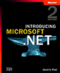 Introducing Microsoft .NET, Second Edition