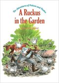 The Adventures of Pettson and Findus: A Ruckus in the Garden