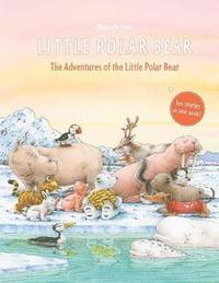 The Adventures of the Little Polar Bear