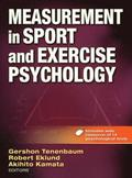 Measurement in Sport and Exercise Psychology