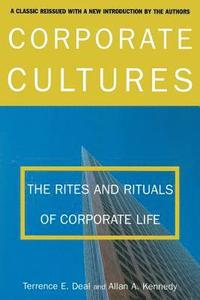 Corporate Cultures 2000 Edition