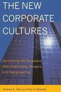 The New Corporate Cultures