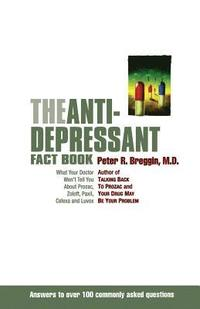 The Antidepressant Fact Book