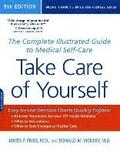 Take Care of Yourself, 9th Edition