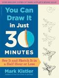 You Can Draw It in Just 30 Minutes