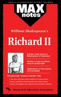 Richard II  (MAXNotes Literature Guides)