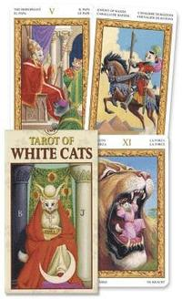 Ls Tarot of White Cats Mini