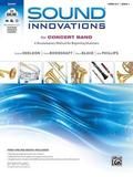 Sound Innovations for Concert Band, Bk 1: A Revolutionary Method for Beginning Musicians (Horn in F), Book & Online Media