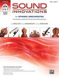 Sound Innovations for String Orchestra, Bk 2: A Revolutionary Method for Early-Intermediate Musicians (Viola), Book & Online Media