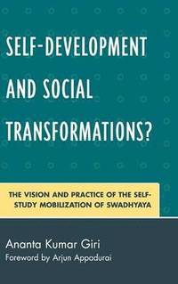 Self-Development and Social Transformations?