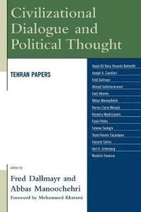Civilizational Dialogue and Political Thought