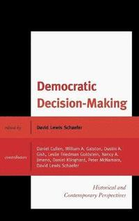 Democratic Decision-Making