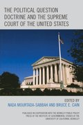 Political Question Doctrine and the Supreme Court of the United States