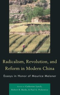 Radicalism, Revolution, and Reform in Modern China