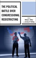 Political Battle over Congressional Redistricting