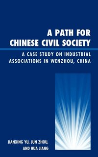 A Path for Chinese Civil Society