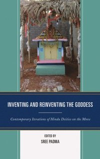 Inventing and Reinventing the Goddess