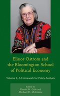 Elinor Ostrom and the Bloomington School of Political Economy
