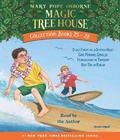 Magic Tree House Collection 7 Books 25-28