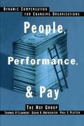 People, Performance, &; Pay
