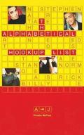 The Alphabetical Hookup List A-J