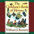 Children's Book of Heroes