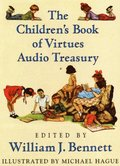 William J Bennett Children's Audio Treasury
