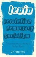 Revolution, Democracy, Socialism