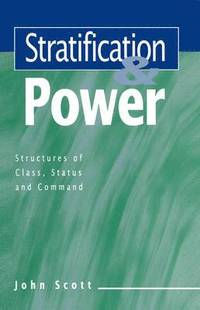 Stratification and Power