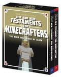 The Unofficial Old and New Testament for Minecrafters