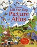 Lift the Flap Picture Atlas