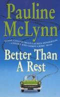Better than a Rest (Leo Street, Book 2)