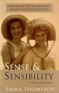 Sense and Sensibility: Screenplay