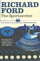 The Sportswriter