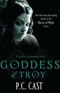 Goddess Of Troy