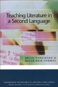 Teaching Literature in a Second Language