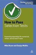 How to Pass Selection Tests