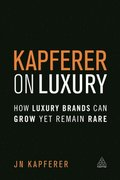Kapferer on Luxury
