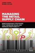 Managing the Retail Supply Chain